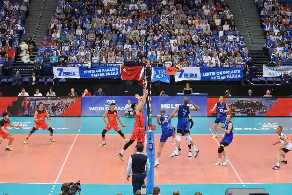 LEKA Volley aloitti Mestaruusliigassa kahdella vierasvoitolla