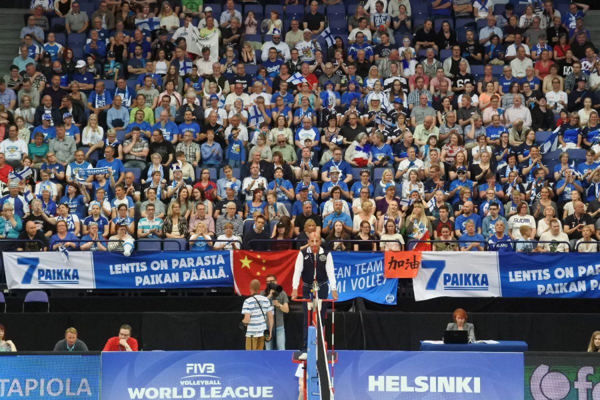 Tuore EM-mitalisti Maksim Buculjevic kentälle jo lauantaina Mestaruusliigassa