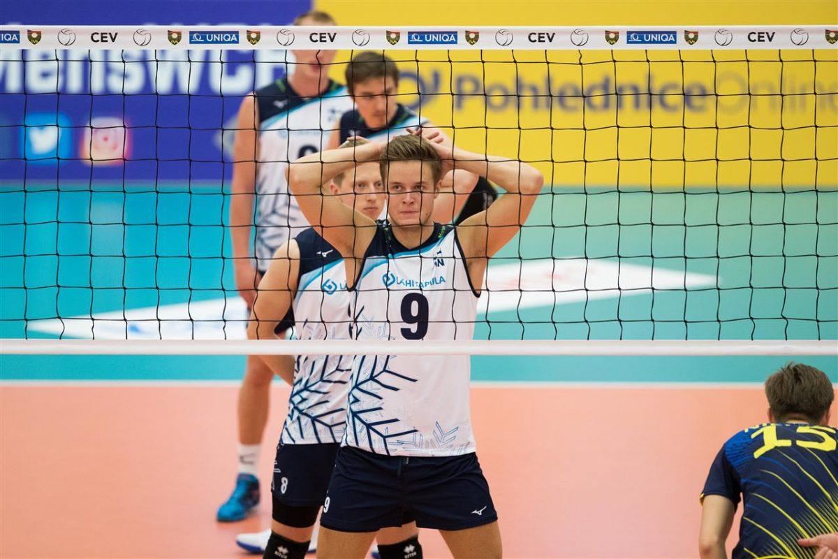 Katsaus Suomen MM-kisavastustajiin