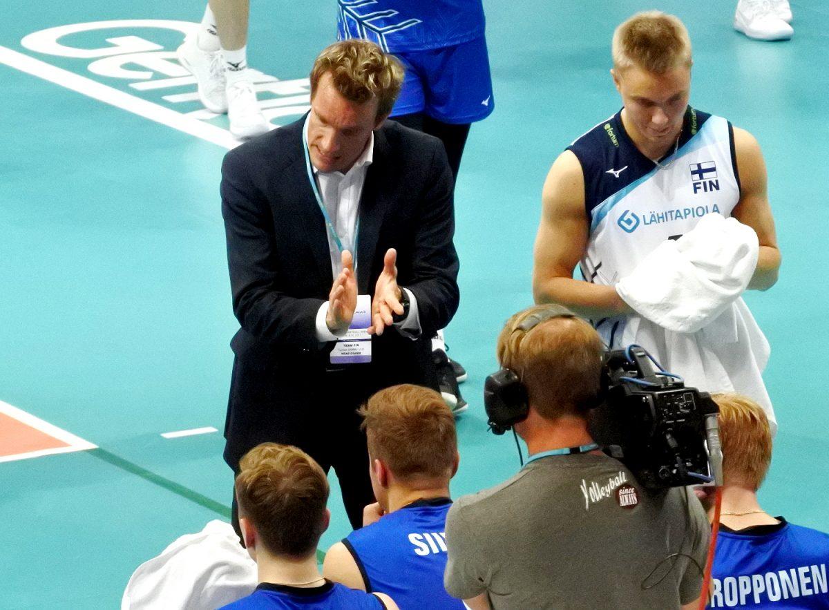 Tuomas Sammelvuo: Erittäin mielenkiintoinen muutos otteluohjelmaan