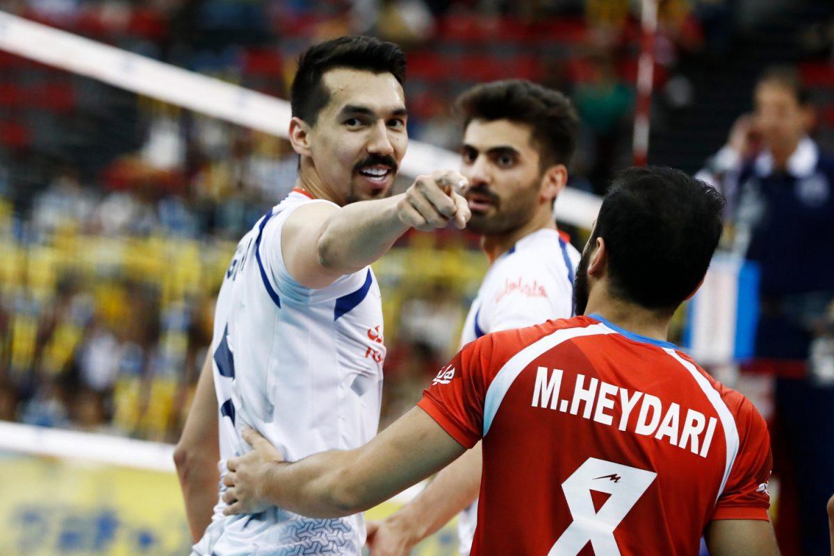 """Suomen MM-kisavastustaja Iran: """"Pelaajamme taistelevat jokaisesta pallosta"""""""