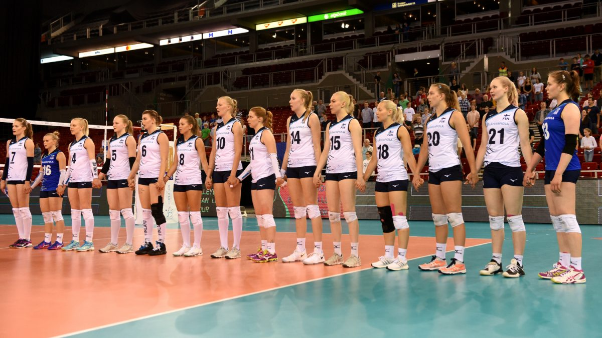 Äänestä: Ketkä olivat kauden parhaat pelaajat naisten Mestaruusliigassa?