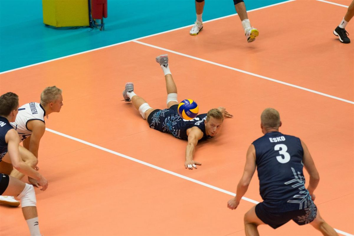 Suomi voimaton vuoden ainoassa virallisessa ottelussaan