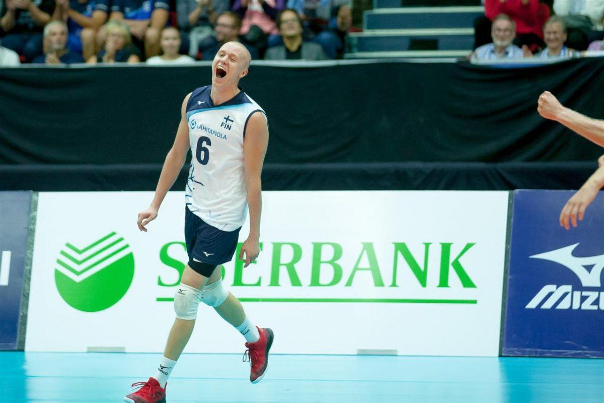 Manageri arvosteli Antti Ronkaista – suomalaiset vastasivat huippuesityksellä