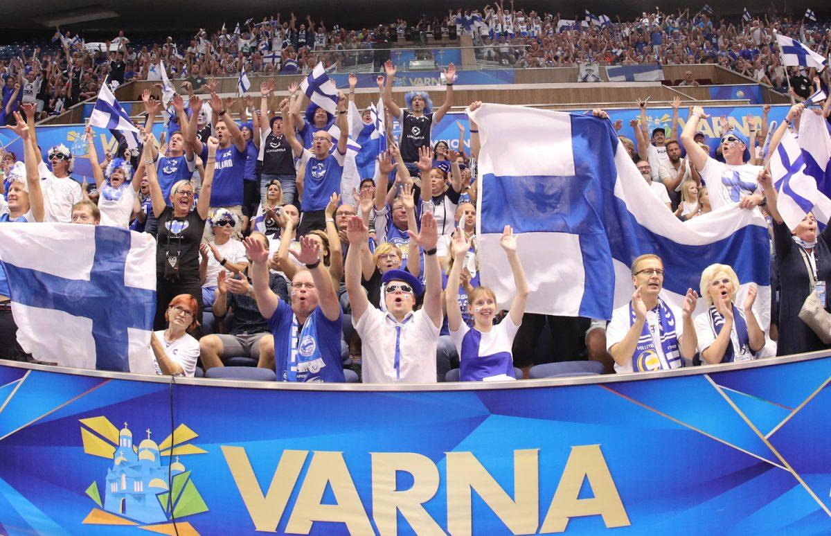 Äänestä: Kuka oli Suomen paras pelaaja Hollanti-ottelussa?