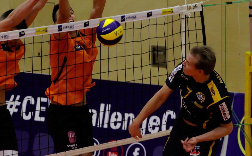 Savo Volley – Karelian Hurmos: ottelun viisi parasta pelaajaa