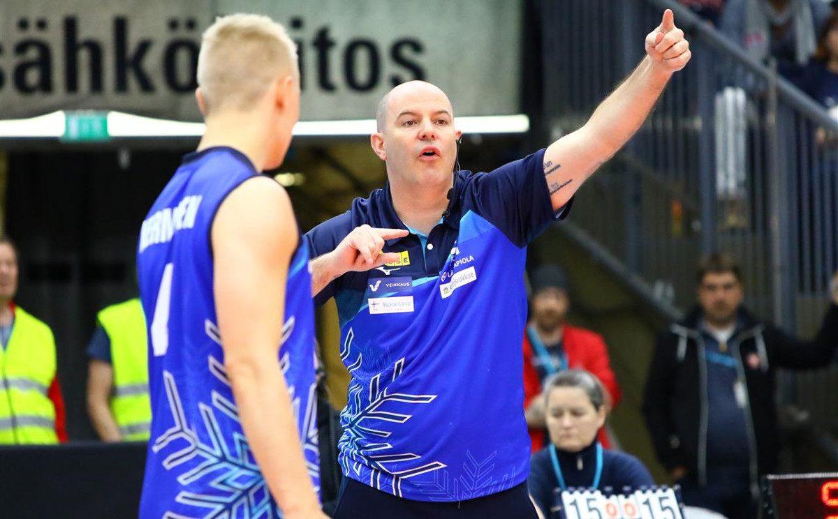 Neljä ottelua, neljä häviötä – Suomi kaatui Ukrainassa