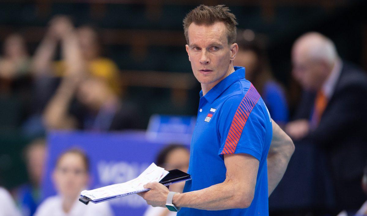 Sairastumiset Tuomas Sammelvuon joukkueessa keskeyttivät cupin Venäjällä