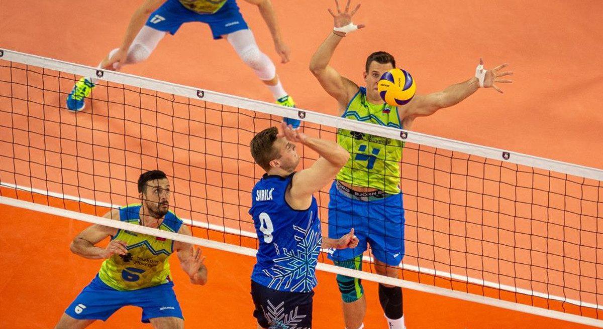 Lentopallon maajoukkuemies Tommi Siirilä siirtyy Savo Volleyhin