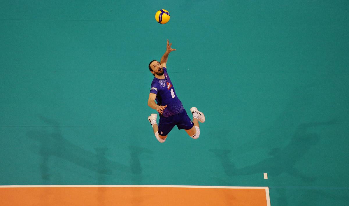 """""""Tämä oli ihme"""" – lentopallon Euroopan mestarit jäivät nollille olympiakarsinnoissa"""