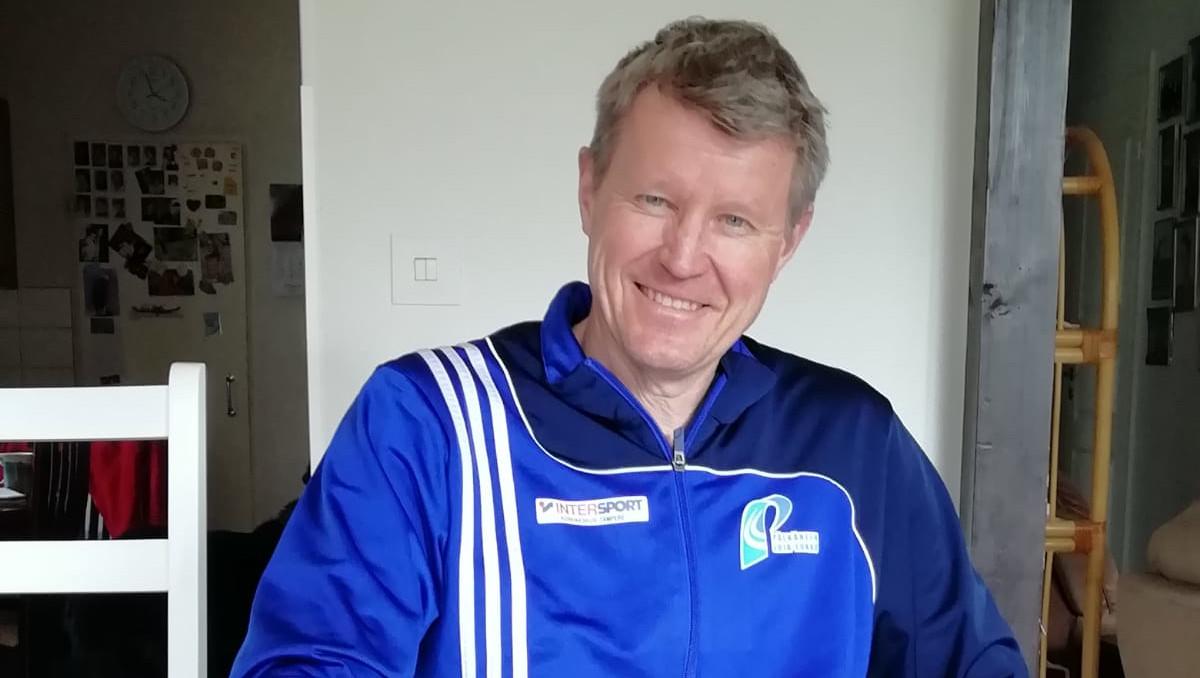 Pälkäneen Luja-Lukko: Heikki Kosonen valmentajaksi historialliselle kaudelle