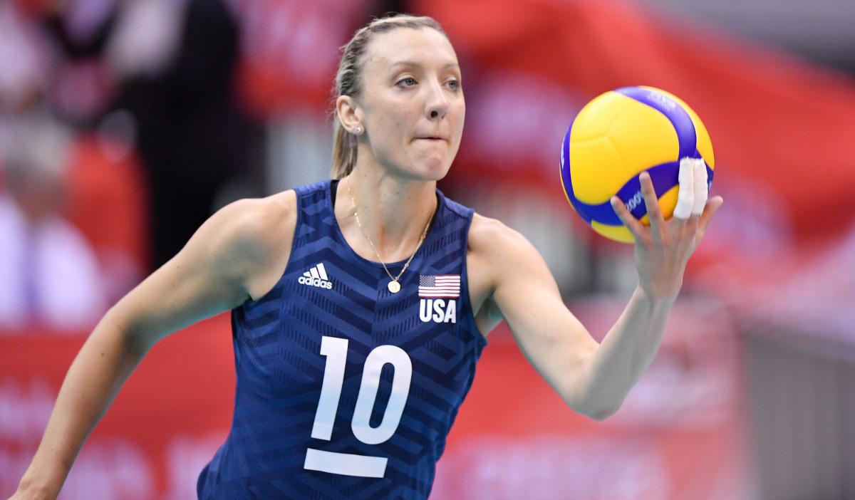 Yhdysvaltoihin naisten ammattilaisliiga, jonka kilpailumuoto myllertää joukkueurheilun