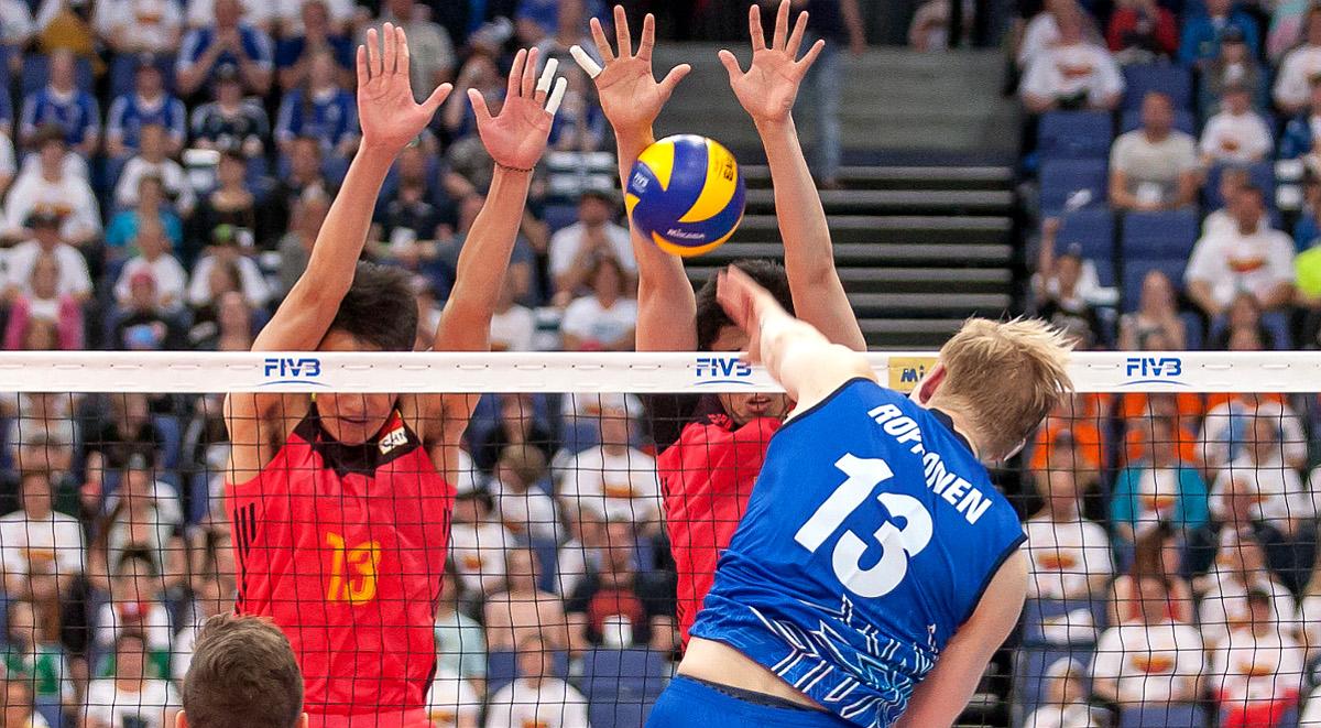 Top 10: suomalaisten pelaajien liikehdintää lentopallon kansainvälisillä kentillä