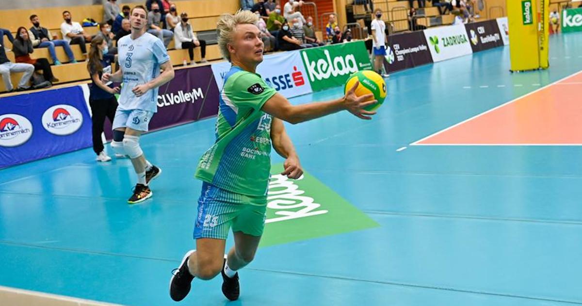 Lauri Kermisen joukkue jyrää Mestarien liigassa – seuraava haaste on maailmanmestari
